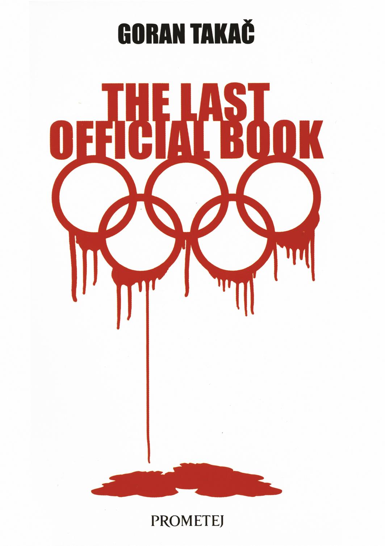 The Last Official Book (Понекад хијене надјачају лавове)