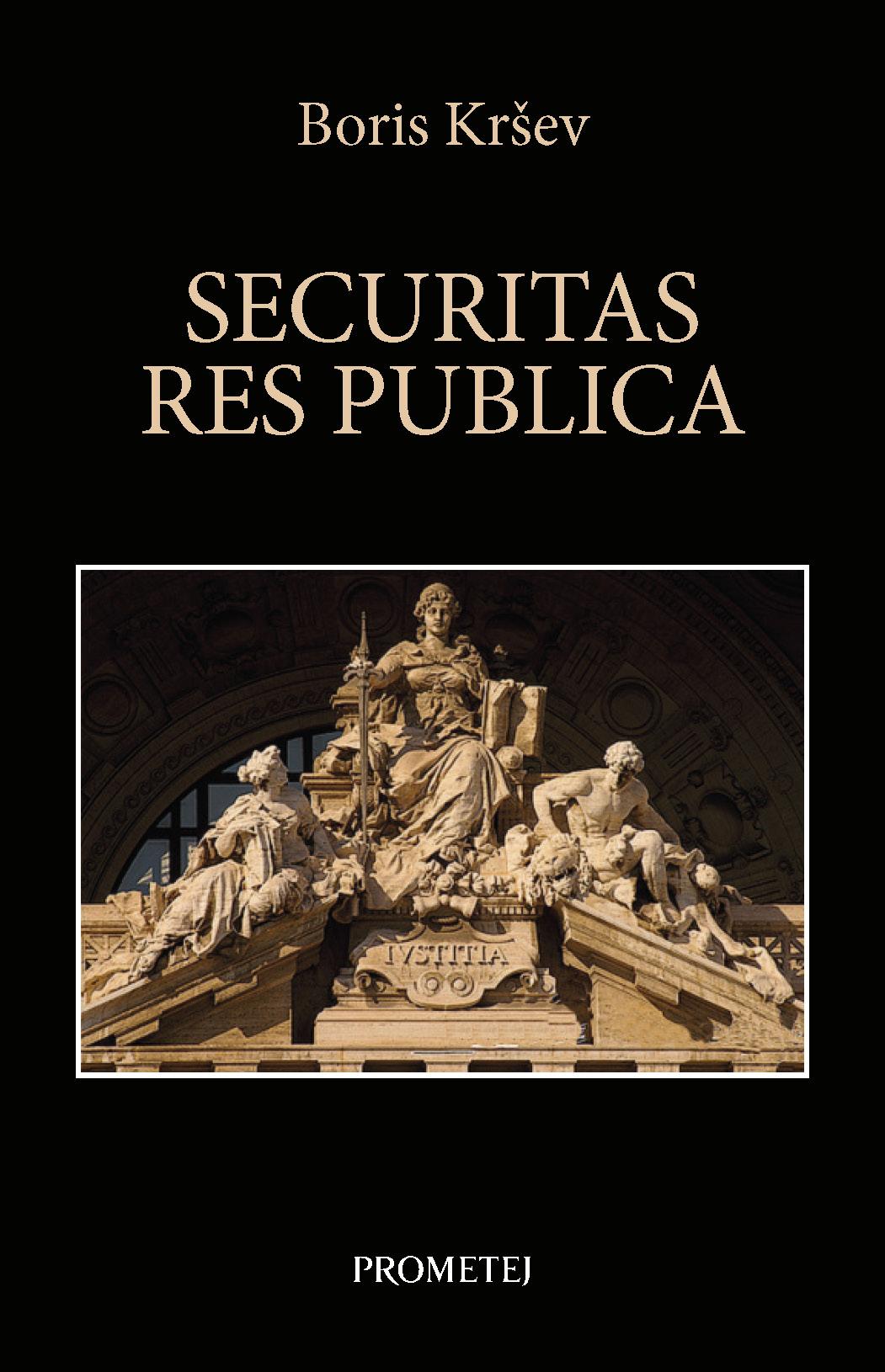 Securitas res publica