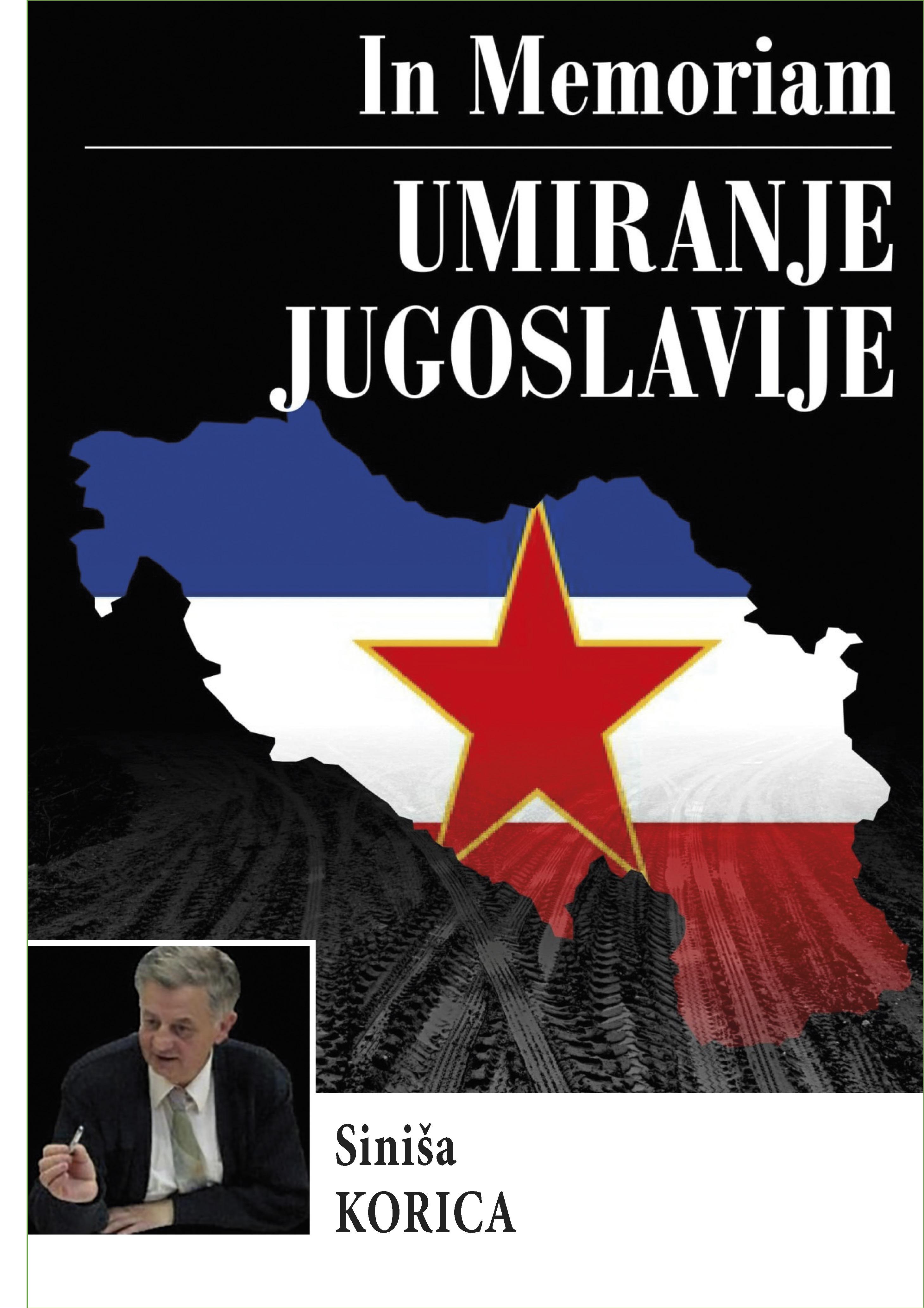 Умирање Југославије
