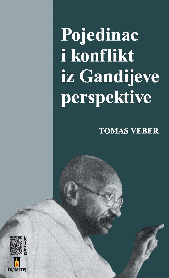 Појединац и конфликт из Гандијеве перспективе