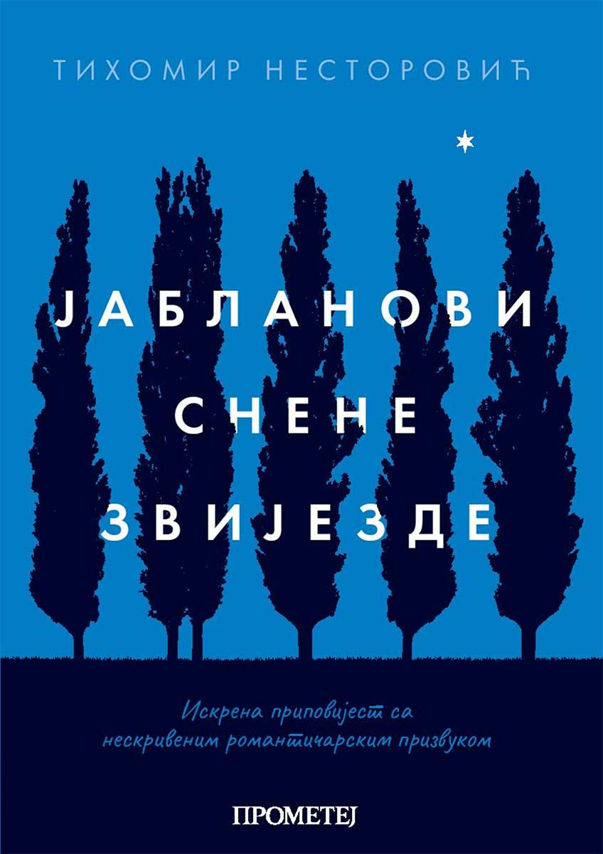 Jablanovi Snene Zvijezde