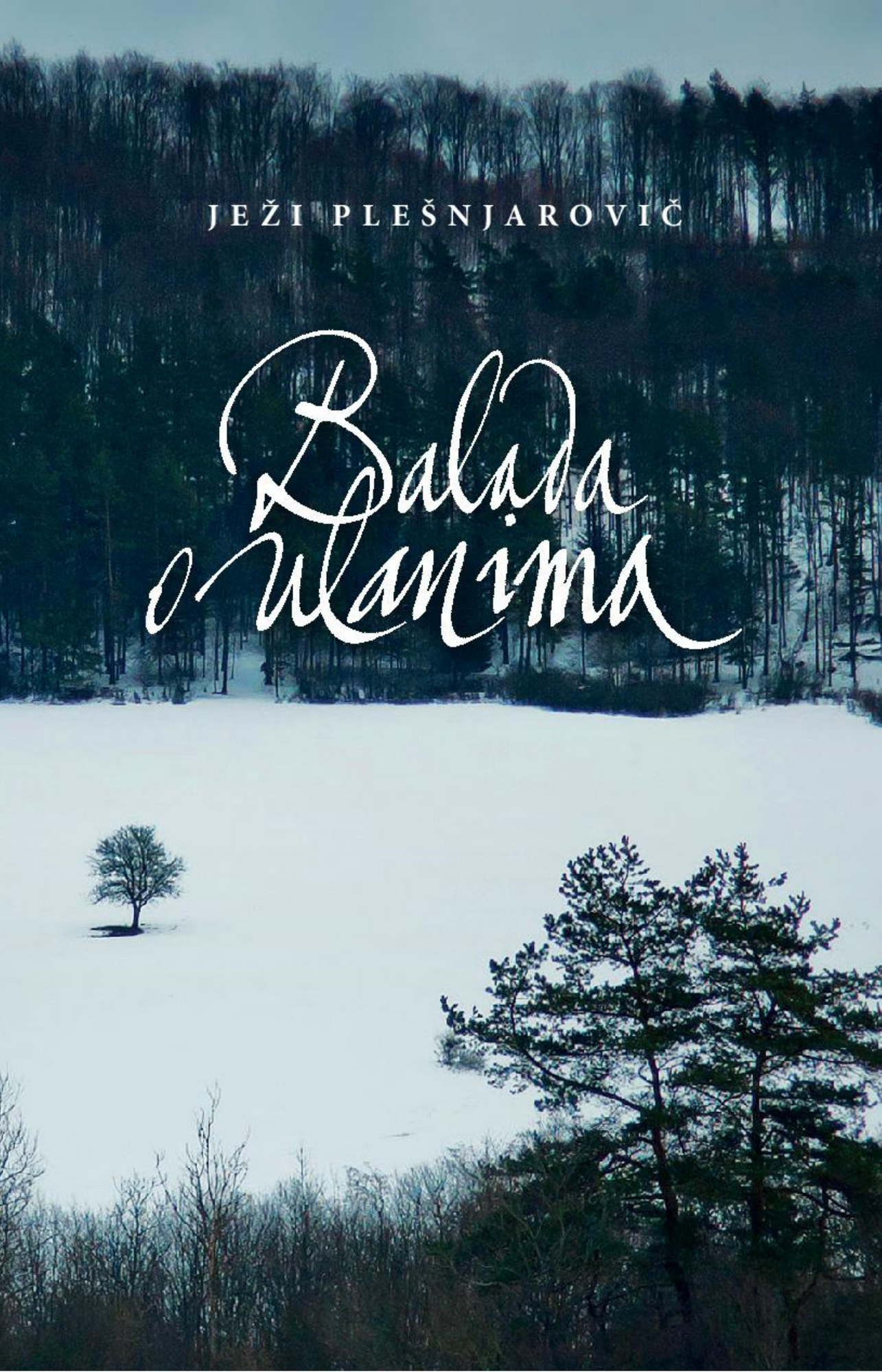 Balada o ulanima i druge pesme – od 1936. do 1945. godine